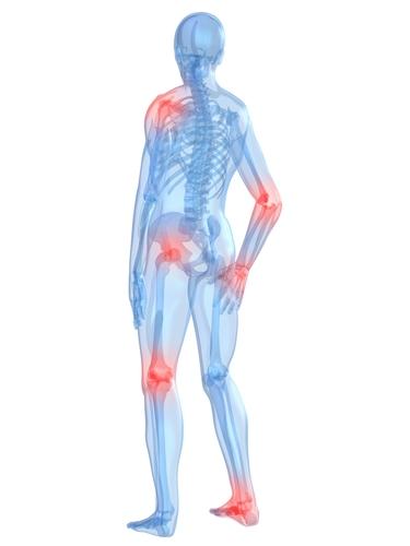 Orthotics weaken feet